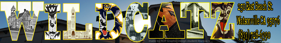 Watsonville High School  Logo